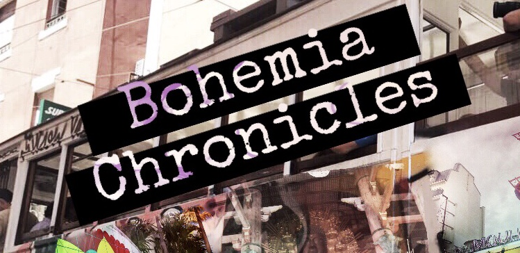 Bohemia Chronicles